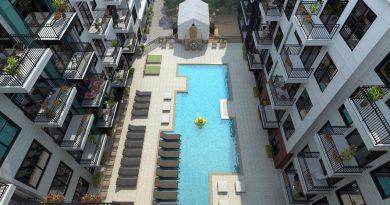 Airbnb Niido Olmsted