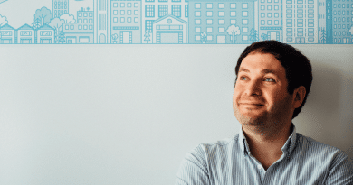 Zumper CEO Anthemos Georgiades