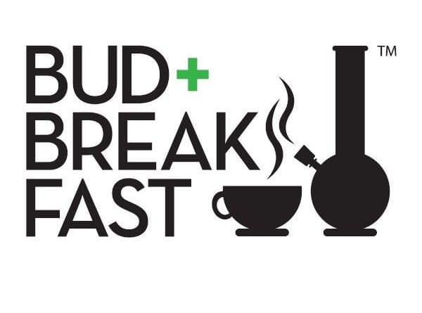 Budandbreakfast.com website features cannabis-themed accommodation listings