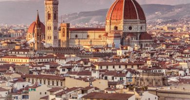 Florence vacation rental accommodation