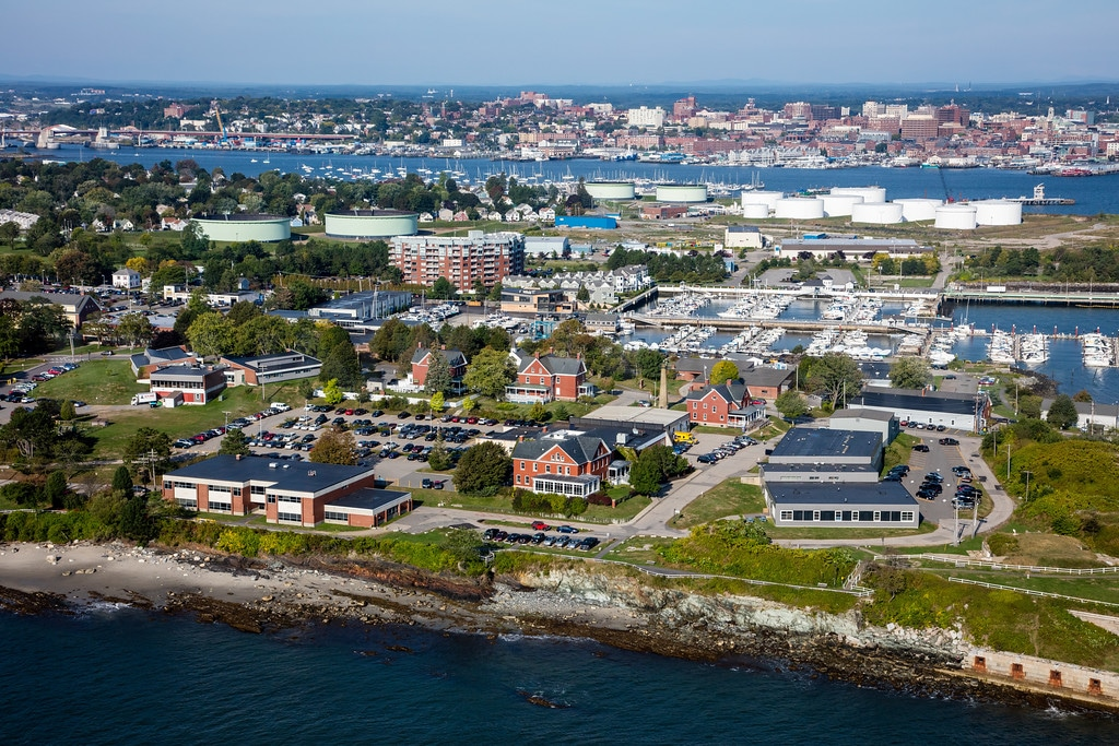 Vacation rental decision goes to the voters in South Portland - Short Term  Rentals