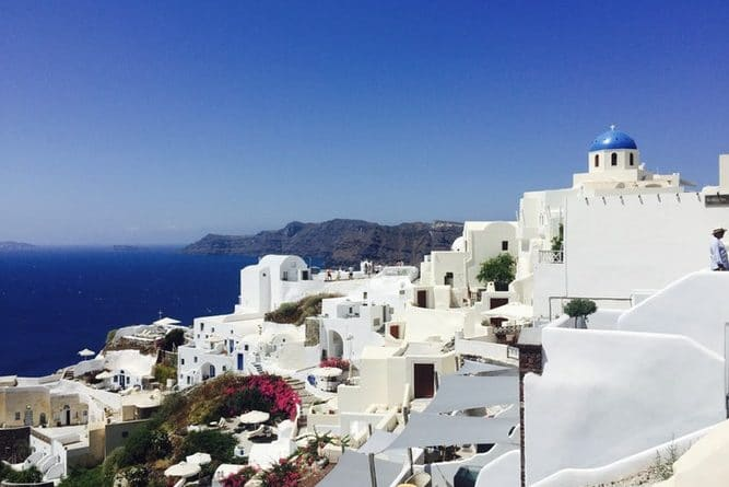 Greek short-term accommodation