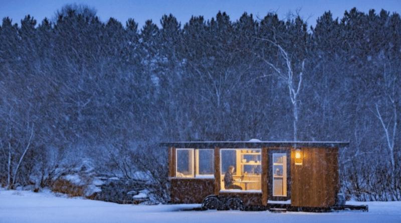 tiny homes vacation rental
