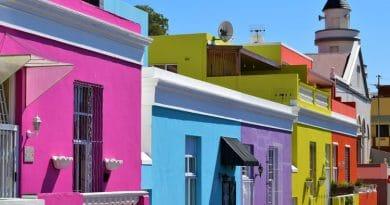 Airbnb in Tanzania