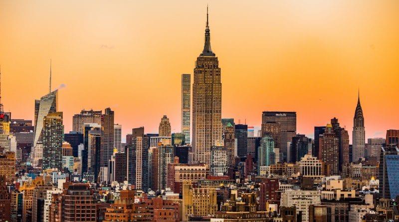 New York Airbnb