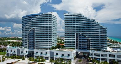 W Residences Michael Goldin