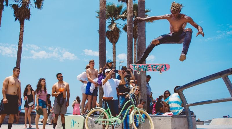 Airbnb Experiences Los Angeles