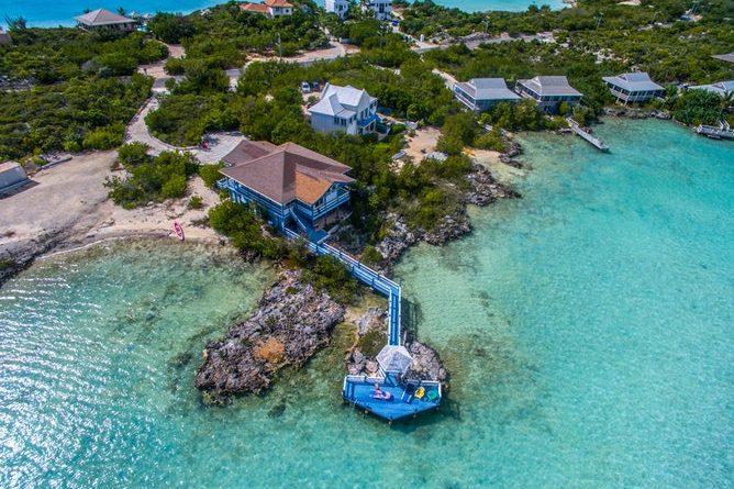 Bahamas tax structure