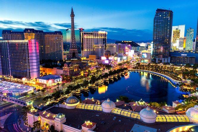 Commission Las Vegas