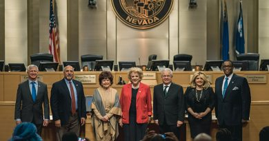 Las Vegas City Council