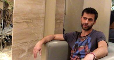 Ivan Dimitrov