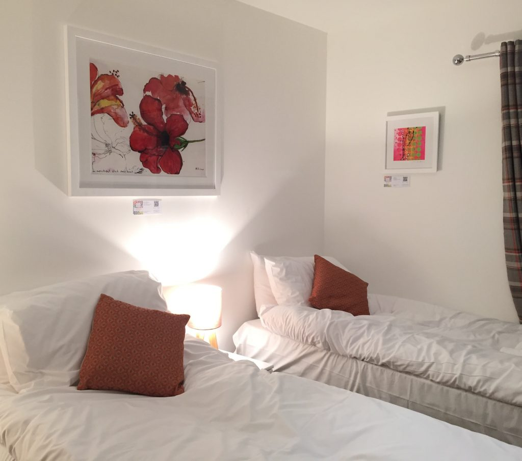 Short Term Lease Apartments: What Does Artbnb Director Jo Stansfield Say About Art And