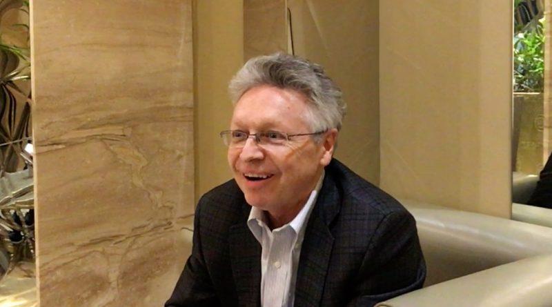 Bob Milne