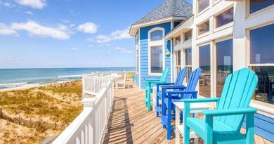 A1VacationHomes