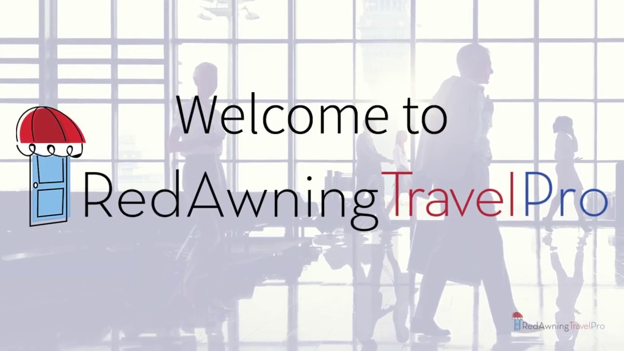 RedAwning TravelPro replaces TravelProRentals.com site