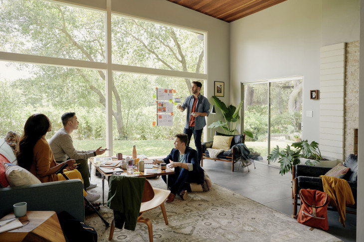 Airbnb reports 31 per cent increase in booking revenue