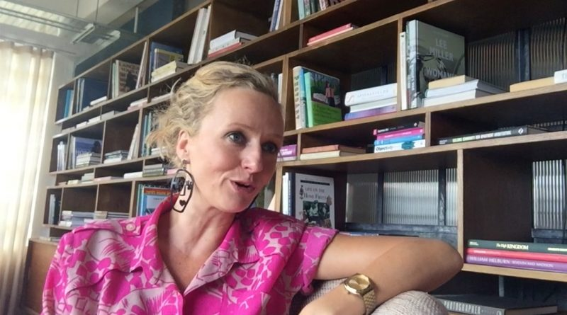 Cornelia de Ruiter