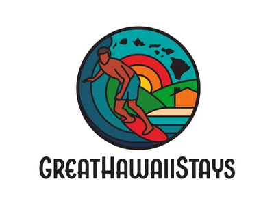 GreatHawaiiStays.com