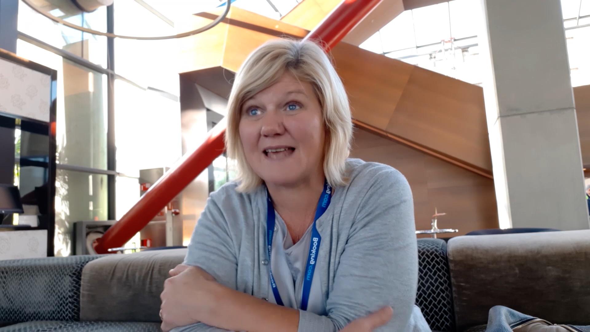 Deborah Heather
