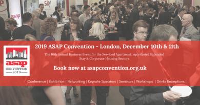 ASAP Annual Convention 2019