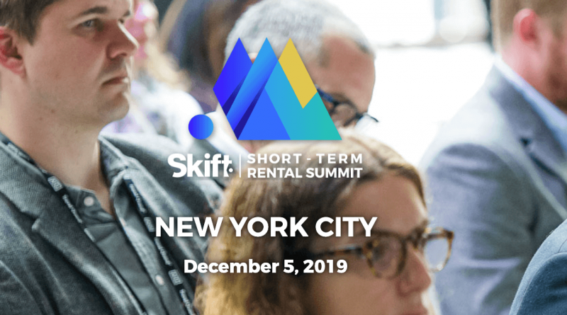 Skift Short-Term Rental Summit
