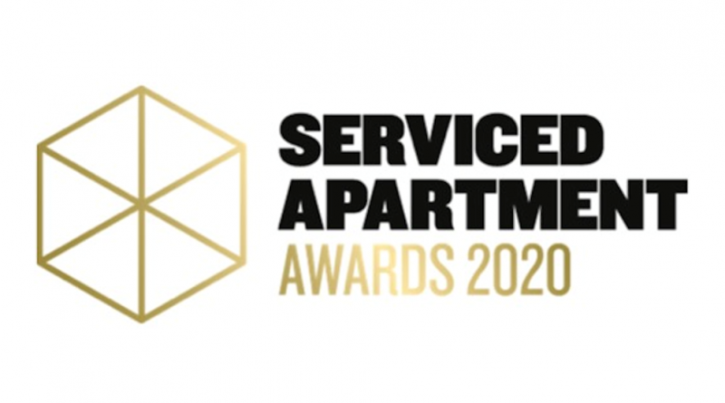 Serviced Apartment Awards 2020