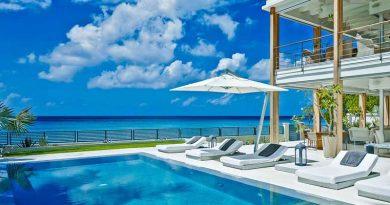 Villas Barbados