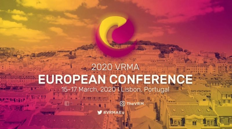 VRMA European Conference