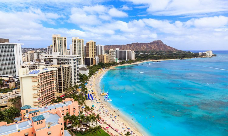 Vacation rentals at risk of closure in Hawaii during Covid-19 crackdown