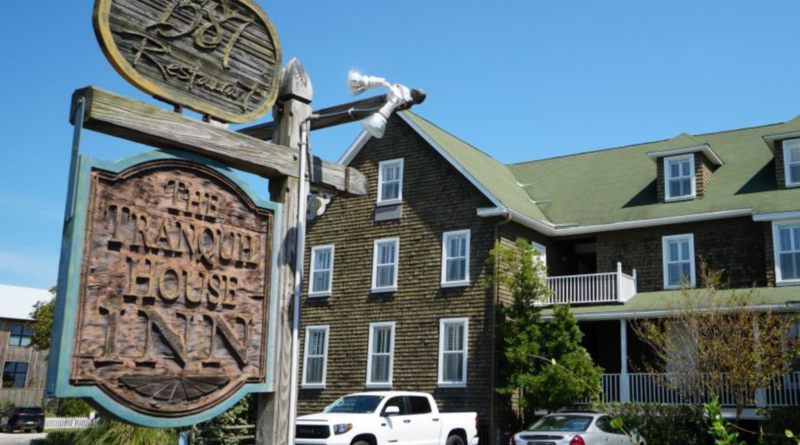 Tranquil House Inn