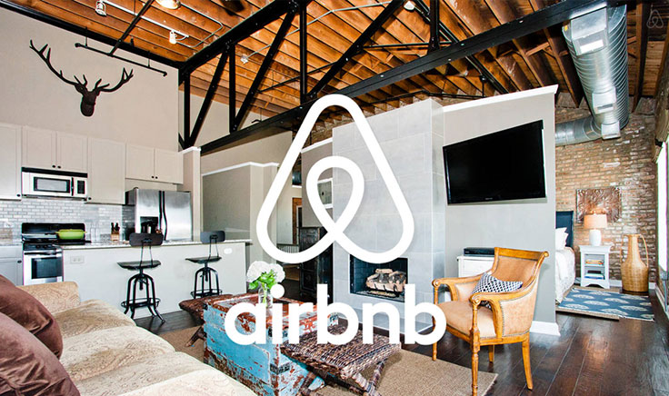 """Airbnb has announced """"Made Possible by Hosts,"""" a global ad campaign aimed toattract hosts."""