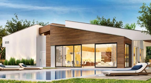 Five short-term rental industry